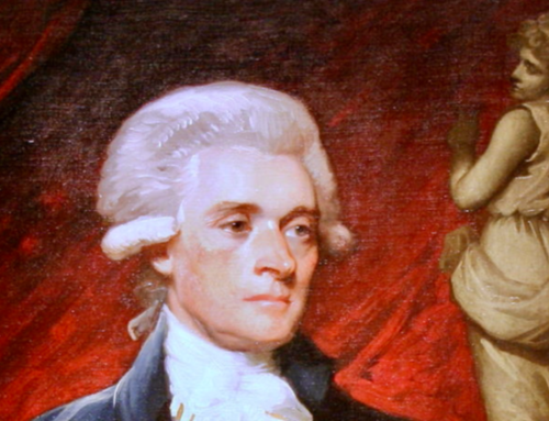 Music in the Life of Thomas Jefferson