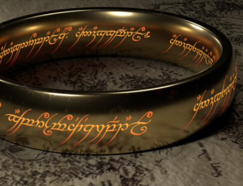 Tolkien: The Deep Roots of Genius