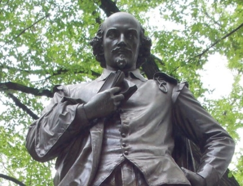 Sex, Nonsense, and Shakespeare