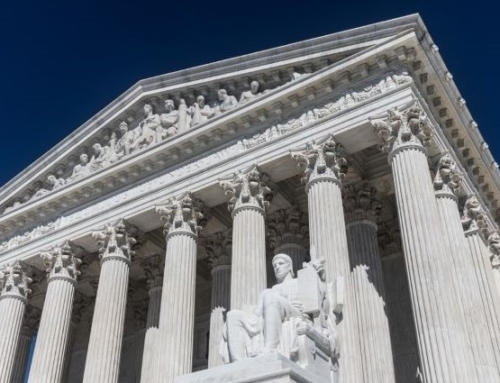 Unpacking the Supreme Court?