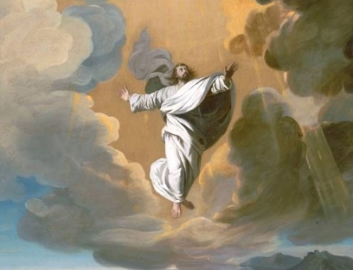 The Importance of the Ascension