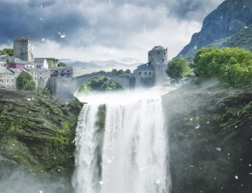 Tolkien on Magic, Machines, & Mordor