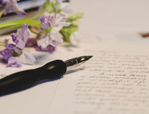 Cursive and the Brave New World