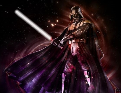 "Decadence, Love, & Lust: Understanding the ""Star Wars"" Prequels"