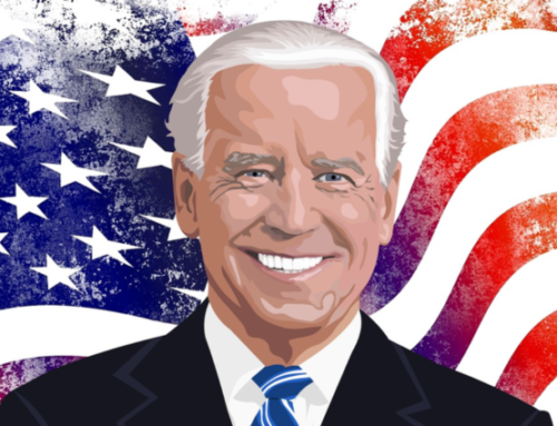 Biden Bets the Farm to 'Change the World'