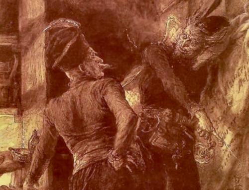 Chesterton Meets the Devil