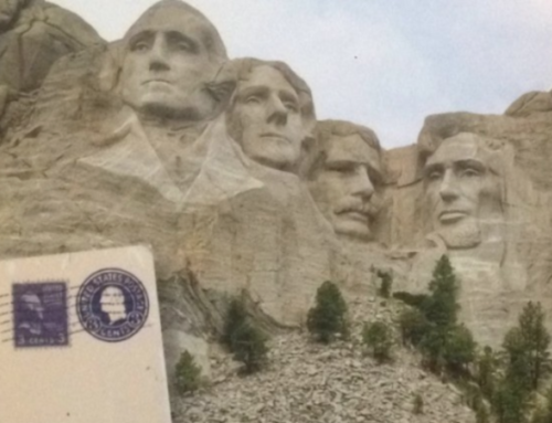Summer Lovin', Mount Rushmore Style