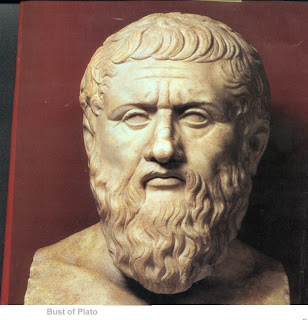 Plato's symposium on love