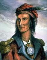 tecumseh quotes