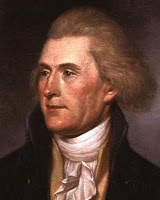 THE NULLIFICATION CRISIS AND ITS ORIGINS IN JEFFERSON'S KENTUCKY RESOLUTIONS