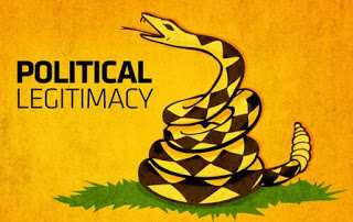 political legitimacy